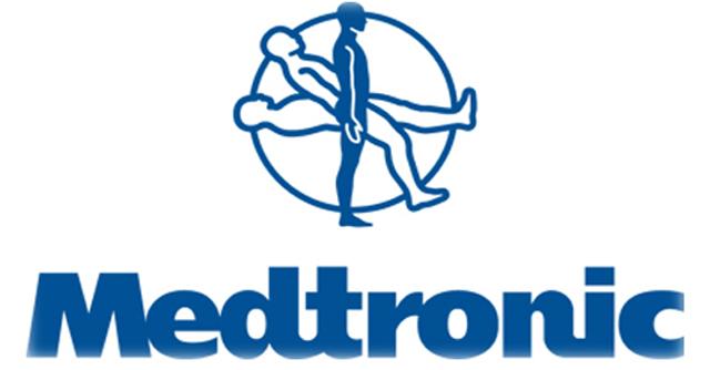 Medtronic-Logo